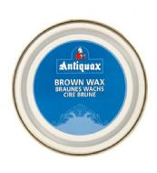 Antiquax Brown Wax Polish - 250ml